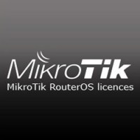 Лицензия RouterOS License Replacement Key